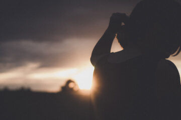 I Ask The Sun, a poem written by Dinka Bednjacic at Spillwords.com