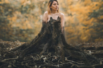 My Roots, poetry written by Aida at Spillwords.com