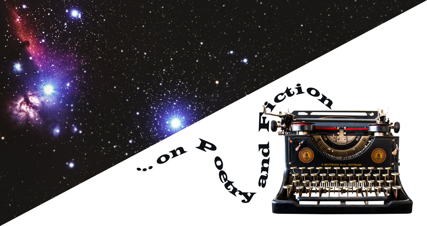 "...on Poetry and Fiction - Just ""One Word"" Away (""STARS""), editorial by Phyllis P. Colucci at Spillwords.com"