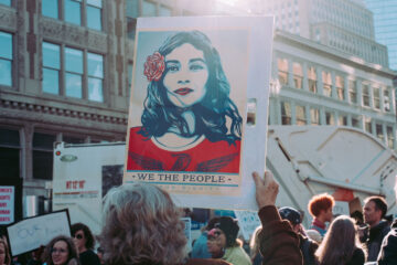 Protest, one act play written by Gary Beck at Spillwords.com