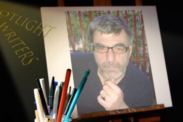 Spotlight On Writers - Bogpan, interview at Spillwords.com