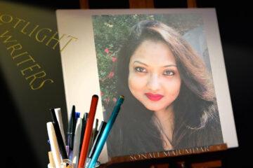 Spotlight On Writers - Sonali Majumdar, interview at Spillwords.com