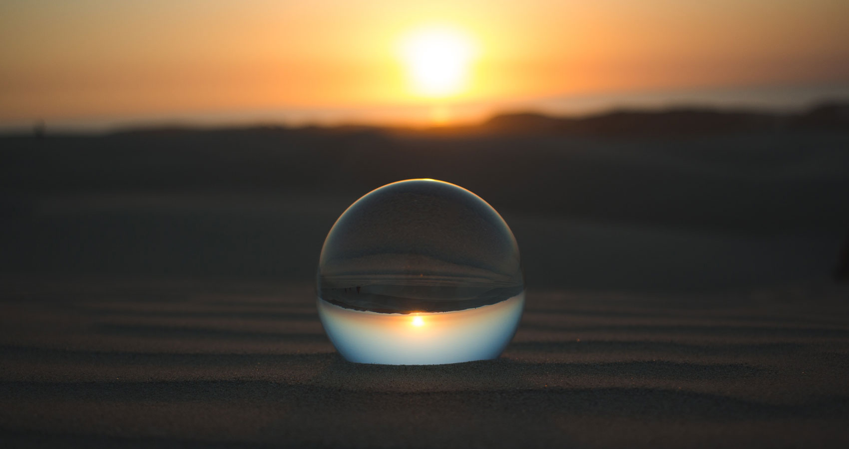 The Crystal Ball, poetry written by Henry Bladon at Spillwords.com