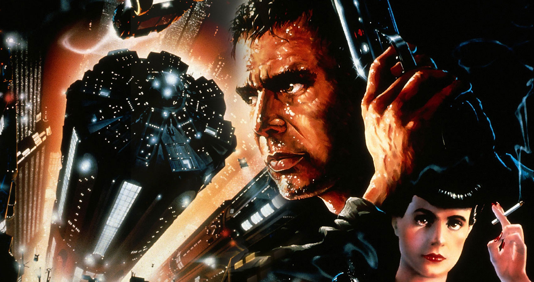 What has The Blade Runner truly taught us? commentary by Sara Szarka at Spillwords.com