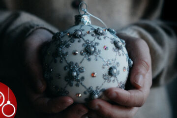 Childhood Christmas Memories, poetry by Robin McNamara at Spillwords.com