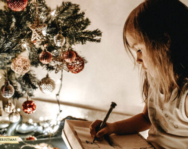 Christmas Belief, a poem written by Roger Turner at Spillwords.com
