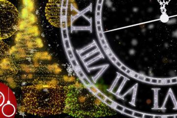 Christmas Countdown, poem by Star Blossem Goddess at Spillwords.com