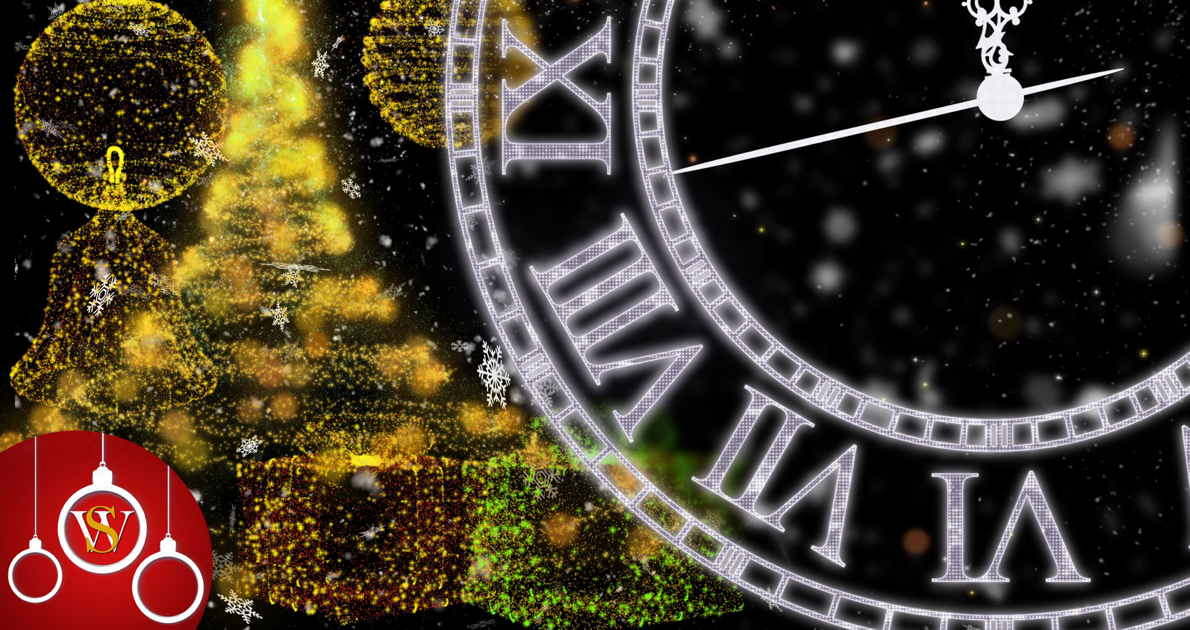 Christmas Countdown, poem by Star Blossem Goddess at Spillwords.com