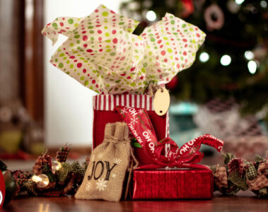 Christmas Day Poetry, a poem written by Marian Wood at Spillwords.com