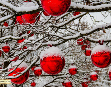 Christmas Images, a poem by Bruce Levine at Spillwords.com