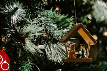 Christmas, poetry written by Bogpan at Spillwords.com