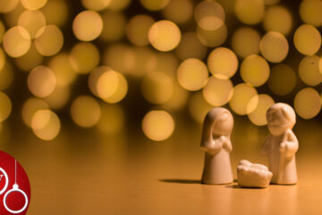 Christmas, poetry written by Mitch Bensel at Spillwords.com