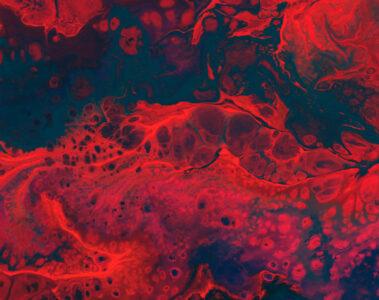 La Sangre, poetry written by José A Gómez at Spillwords.com