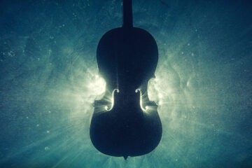 Saved by Vivaldi, a poem written by Fotoula Reynolds at Spillwords.com