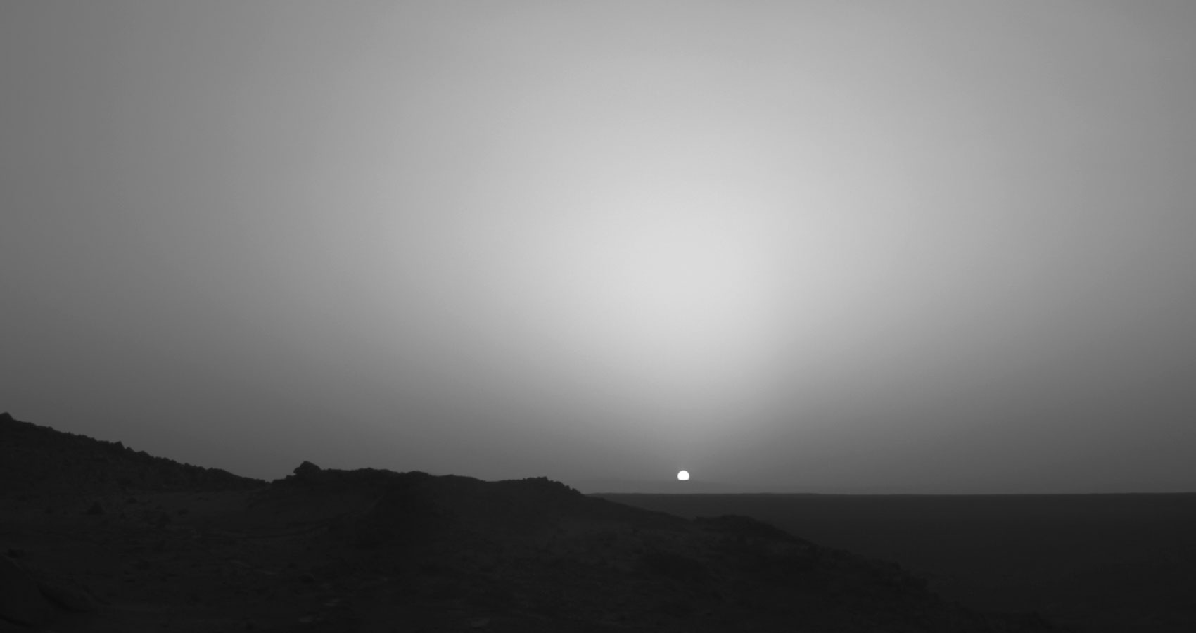 Sunsets on Mars, prose written by Doug Stanfield at Spillwords.com