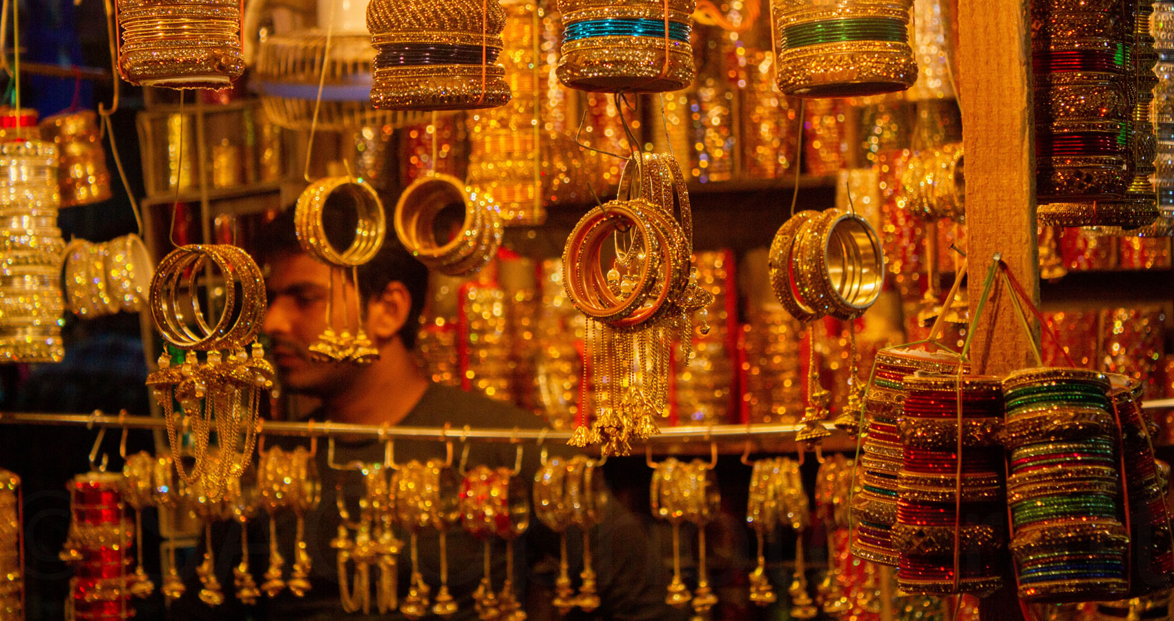 The Bangle Seller, short story by Rana Preet Gill at Spillwords.com