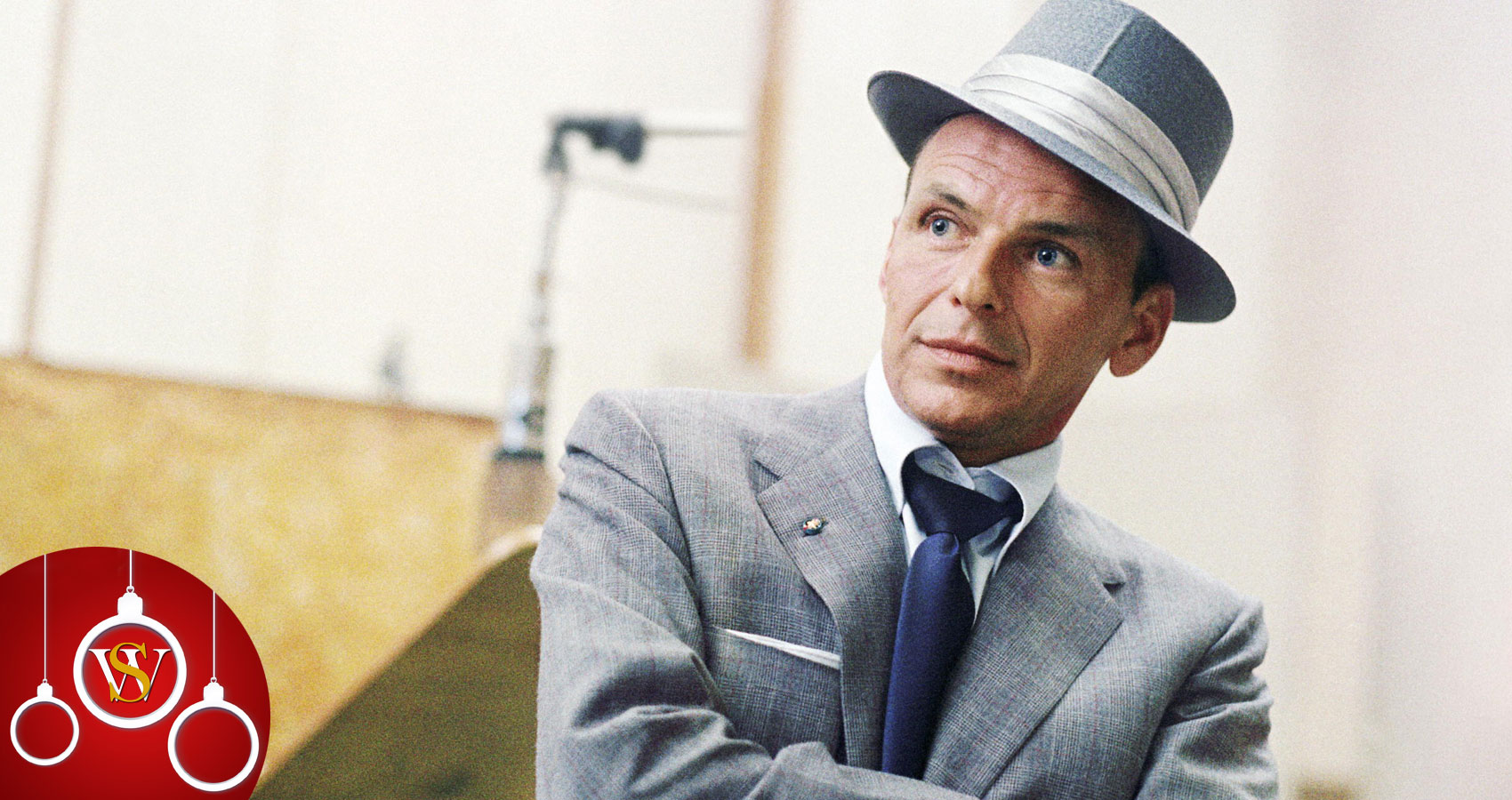 The Gift of Sinatra, poetry by Catherine Gigante-Brown at Spillwords.com