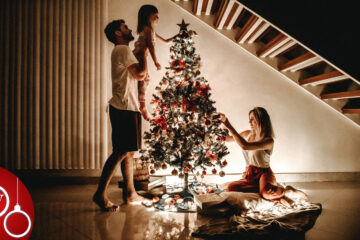 This Is Christmas For Me, a poem by Laura Hughes at Spillwords.com