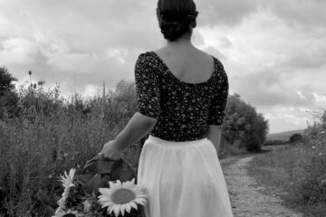 Today Immediately Forever, poetry by Irena Ewa Idzikowska at Spillwords.com