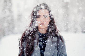 Winter Is My Favorite Season by Jazmyn Benjamin at Spillwords.com