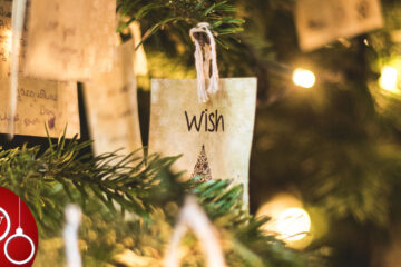Xmas Wish, a poem written by Pranab Ghosh at Spillwords.com