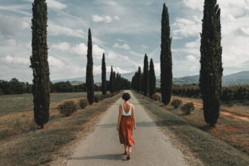 A Cypress In His Own Right, poetry by Lali Tsipi Michaeli at Spillwords.com