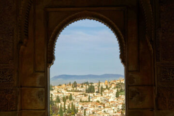 Andalusian Resurrection, poetry written by Gabriela M at Spillwords.com