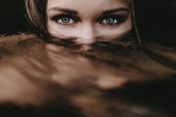 In Your Eyes, a poem by LUZVIMINDA G. RIVERA at Spillwords.com
