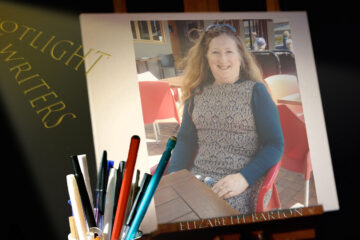 Spotlight On Writers - Elizabeth Barton, interview at Spillwords.com