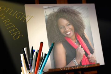 Spotlight On Writers - Sheila Henry, interview at Spillwords.com