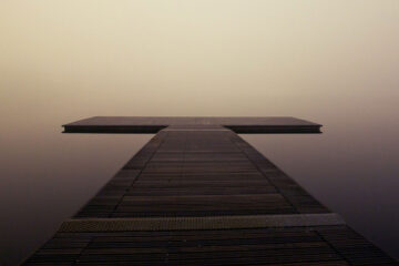 The Lake In The Mist, poetry written by Haril Vyas at Spillwords.com