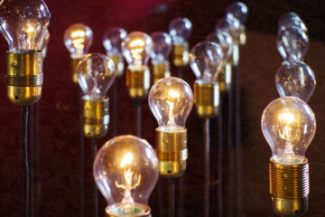The Lightbulb Farmer, fiction by Stephanie Musarra at Spillwords.com