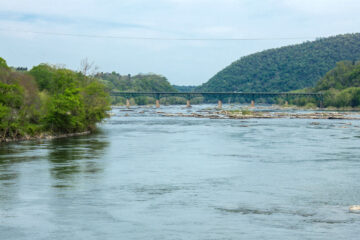 This River Accepts Offerings, poetry by Michael Ball at Spillwords.com