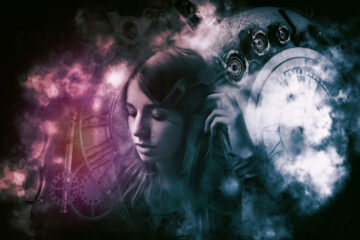 Tick Tock, poetry written by Shaira Omar at Spillwords.com