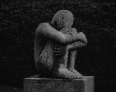 As Common As Grief, poetry written by Doug Stanfield at Spillwords.com