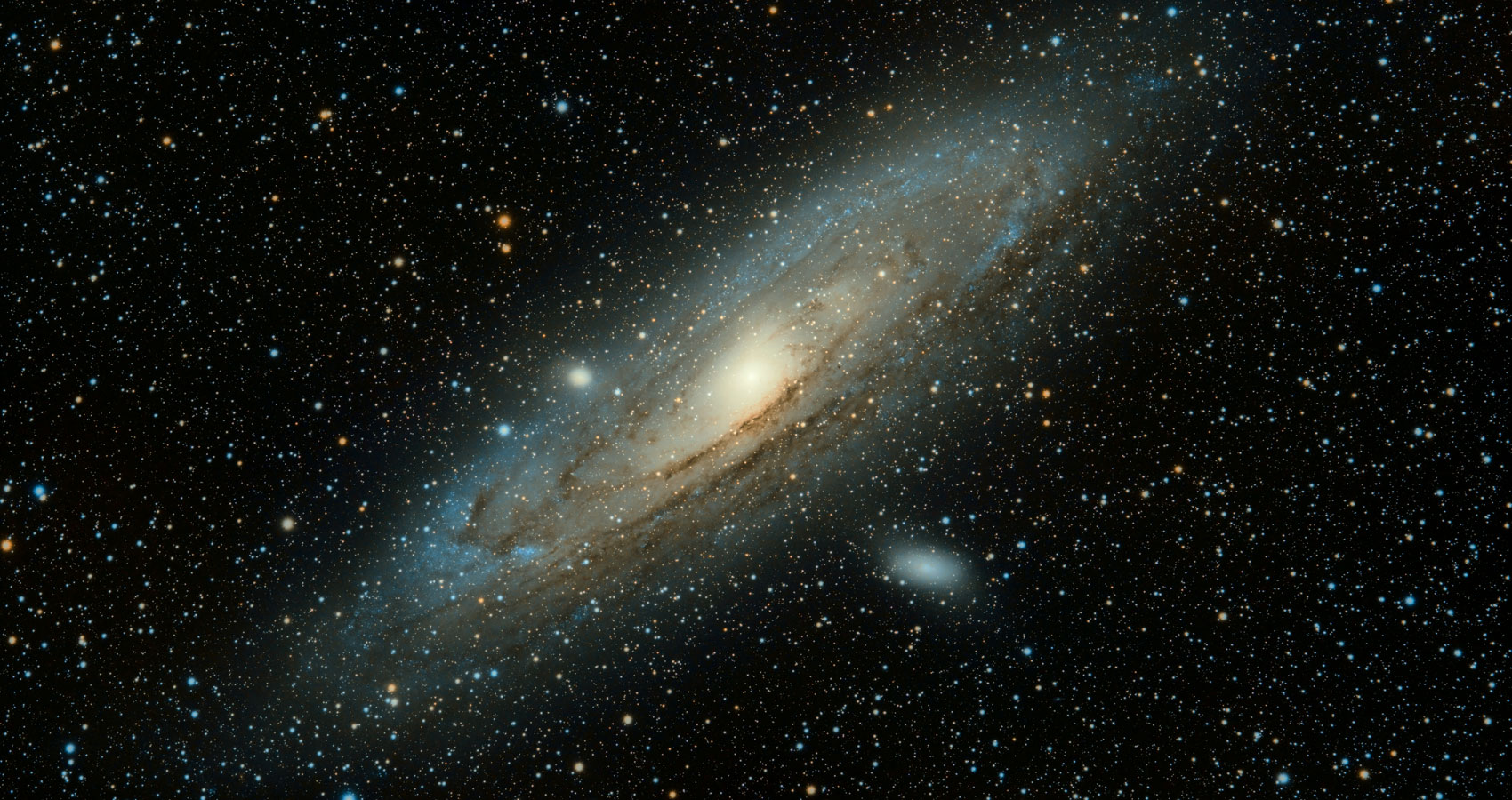 BACK TO ANDROMEDA, a poem by James Marchiori at Spillwords.com