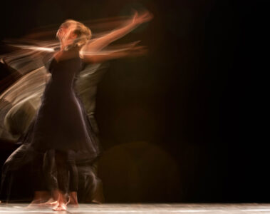 Dancing Free, a poem written by Sheri M. Stewart at Spillwords.com
