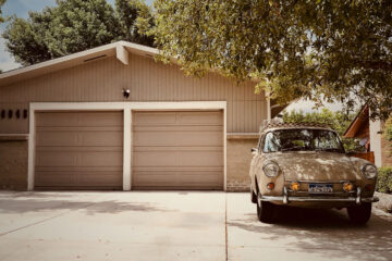 Garage Maintenance, poetry written by LB Sedlacek at Spillwords.com