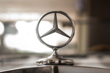 Jesus Didn't Drive A Mercedes, poetry by Mark Tulin at Spillwords.com