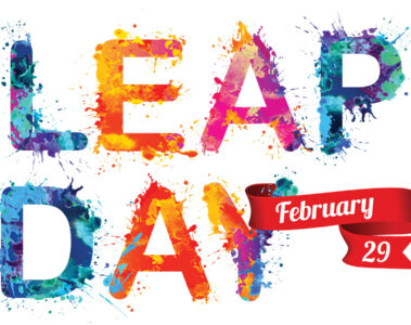 Leap Year, a poem written by Brad Osborne at Spillwords.com