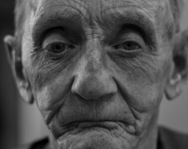 Life passed him by, prose written by Paddy Mullen at Spillwords.com