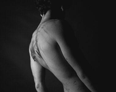 Poet's Spine, a haiku written by iammusaafiir at Spillwords.com