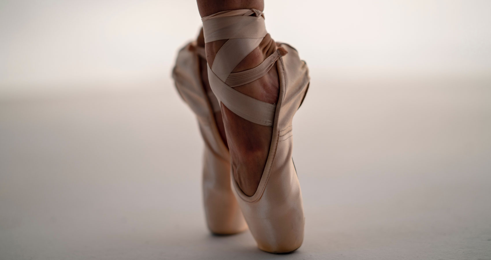 Portrait of A Ballerina, poetry written by Eoghan Lyng at Spillwords.com