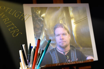 Spotlight On Writers - P.C. Darkcliff, interview at Spillwords.com