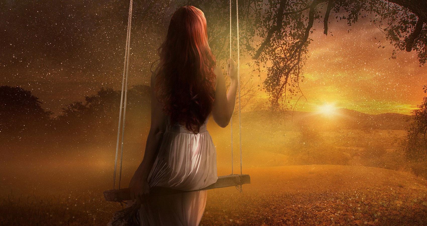 A Dark Fairy Tale, a poem written by Yasmin Hemmat at Spillwords.com