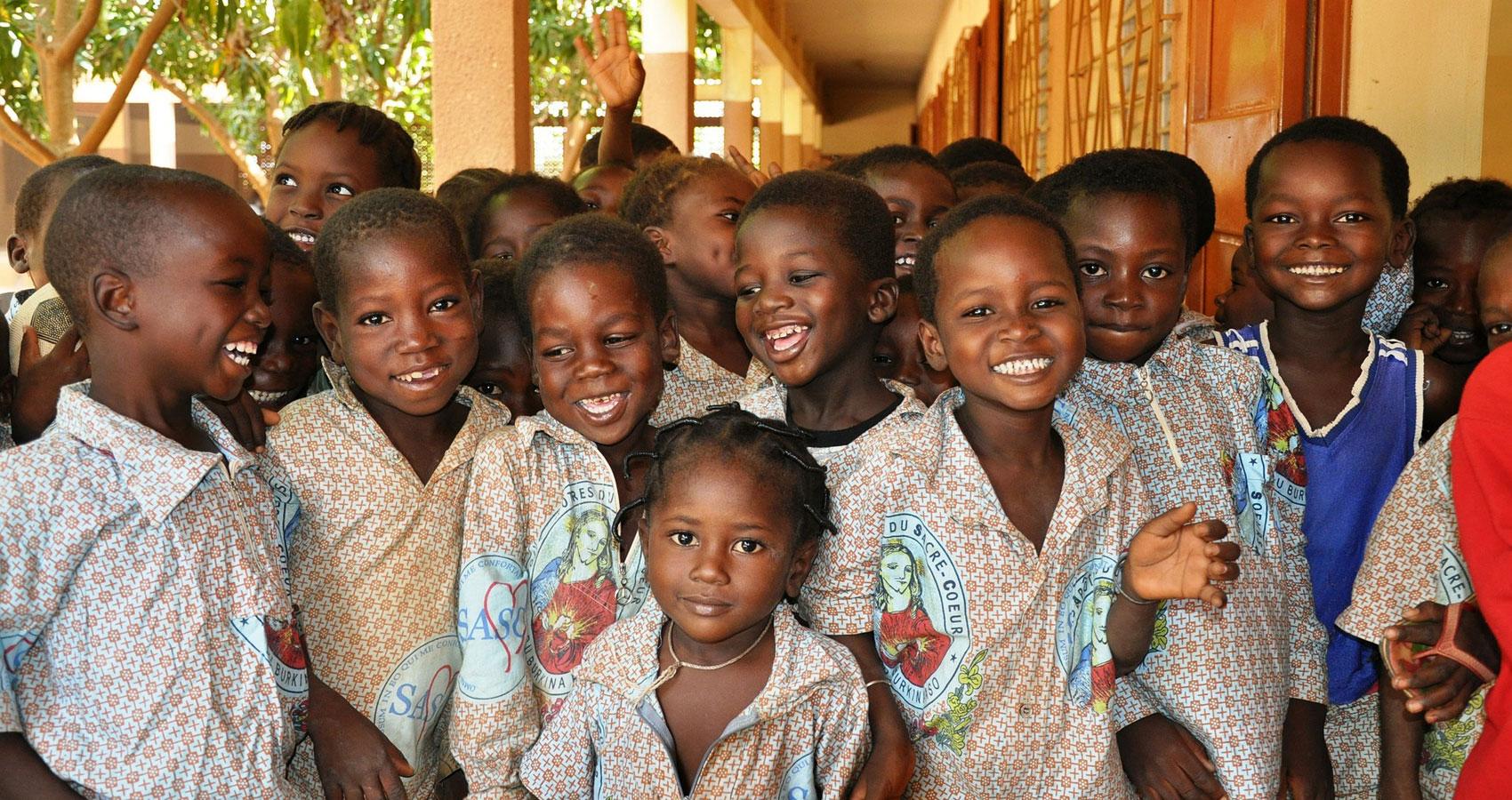 Children of Sankara, poetry written by Mbizo Chirasha at Spillwords.com