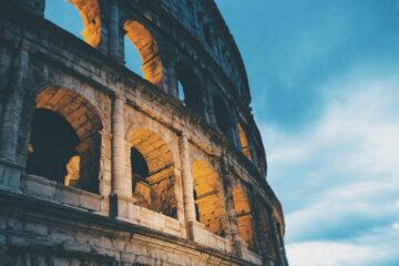 Jesteśmy z Tobą Italio, poetry by Zbigniew Roth at Spillwords.com