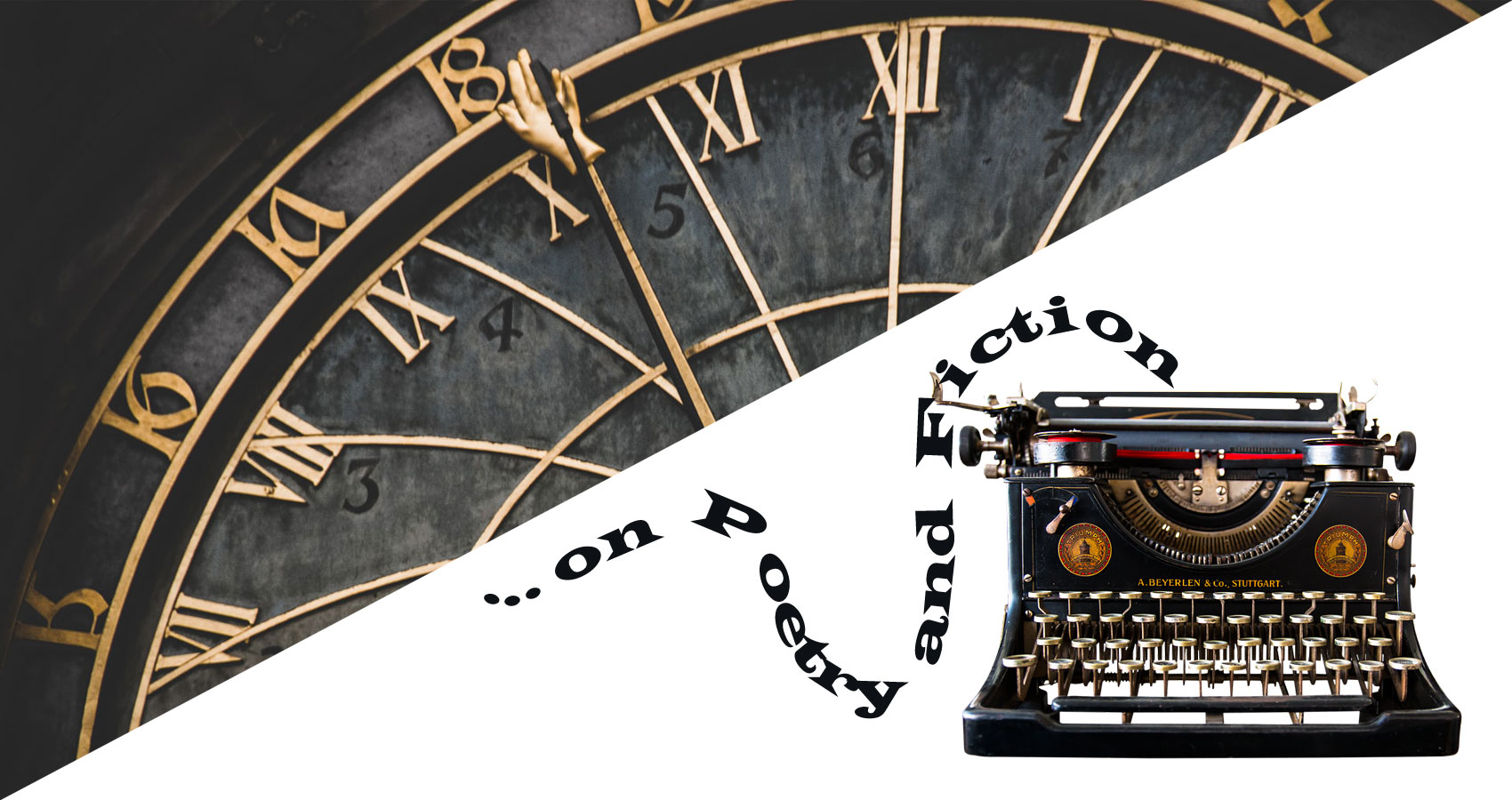 "..on Poetry and Fiction - Just ""One Word"" Away (""Time""), editorial by Phyllis P. Colucci at Spillwords.com"