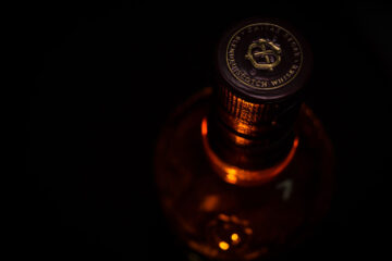 Starin' At The Bottle, a poem by Will Thomas at Spillwords.com