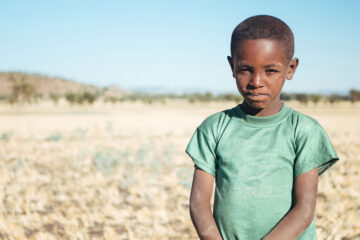 The Dilemma of an African Child, poetry by Eduardo de Bosco at Spillwords.com